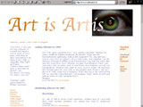 Art is Artis
