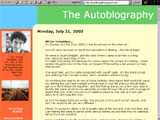 The Autoblography