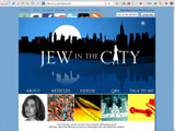 Jew In The City