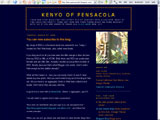 Kenyo of Pensacola