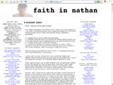Faith in Nathan