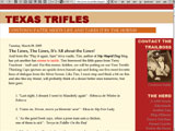 Texas Trifles